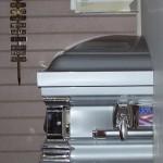 Funeral Bourbon County KS